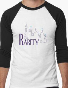 Rarity Men's Baseball ¾ T-Shirt