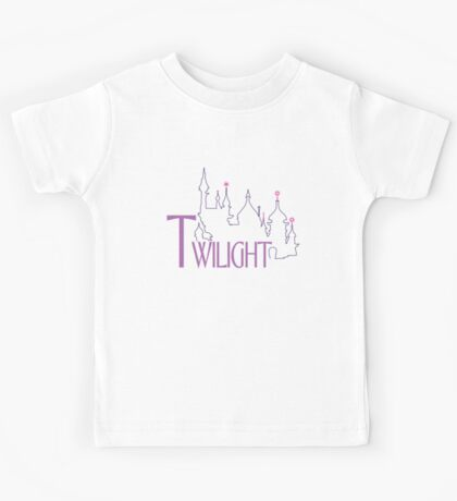 Twilight Kids Tee