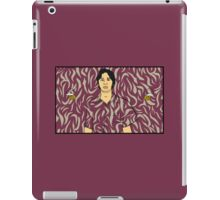 Largeman iPad Case/Skin