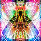 ...   Love Within the depths of butterfly wings , gentle as an Angel   ... by TheBrit