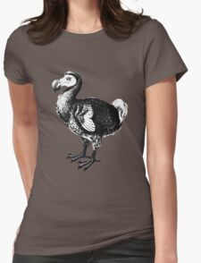 Dodo Womens Fitted T-Shirt