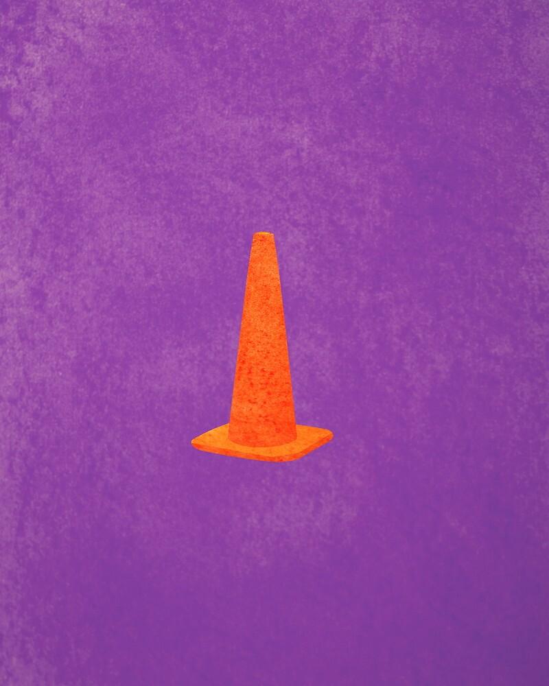 Cone by Bo Jong Kim