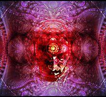 Pattern 3.0 by Damon Manyam