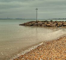 Lee-on-the-Solent by Paul Hutchinson