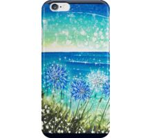 Happy Summer afternoon iPhone Case/Skin