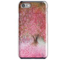 Completely blossom iPhone Case/Skin