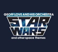 Geoff Love and his orchestra - Space Themes! by tvcream