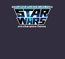 Geoff Love and his orchestra - Space Themes! Unisex T-Shirt