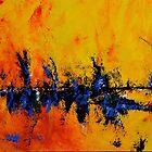 """""""Cafe Delight"""" by Sabina D'Antonio"""