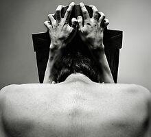 male body study 795 by Michal Tokarczuk
