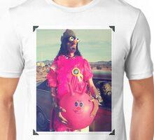 Space Hopper Fool Unisex T-Shirt