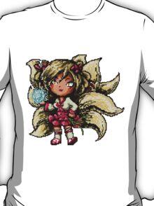 Pixel Dynasty Ahri T-Shirt