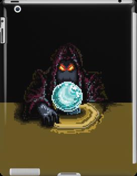 Pixel Fortune Teller by Pixel-League
