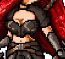 Katarina, The Pixel Blade Sticker