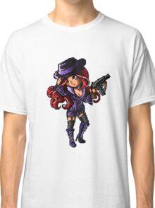Pixel Mafia Miss Fortune Classic T-Shirt