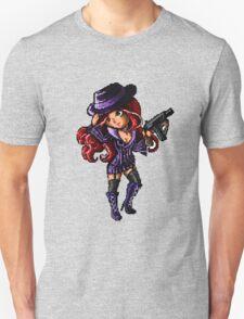 Pixel Mafia Miss Fortune T-Shirt
