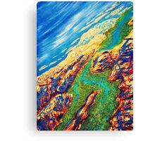 Buccaneer Archipelago, WA Canvas Print