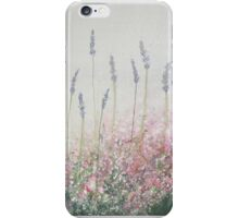Lavender Mist iPhone Case/Skin