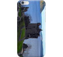 Loch Ness from Urquhart Castle, Scotland iPhone Case/Skin