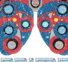 Optometrist Prime Sticker