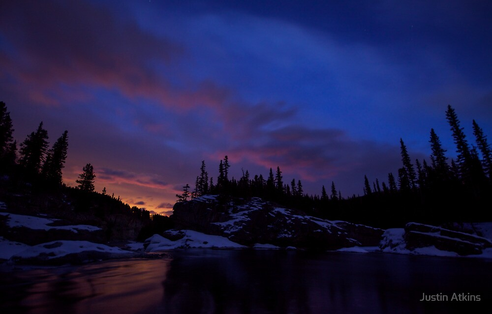 Untitled by Justin Atkins