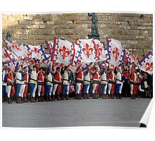 Florentine Festival(Firenze) Poster