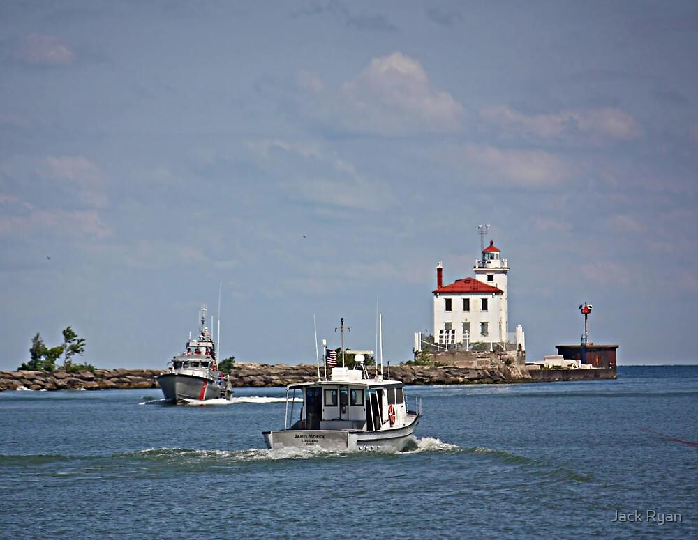 Fairport Harbor by Jack Ryan