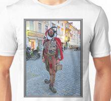 Court Jester Unisex T-Shirt