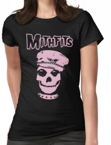 Mithfits Womens Fitted T-Shirt