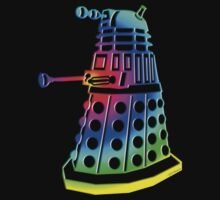 Dalek (Spectral Bevel) by Sharknose