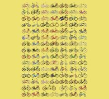Bikes Kids Clothes