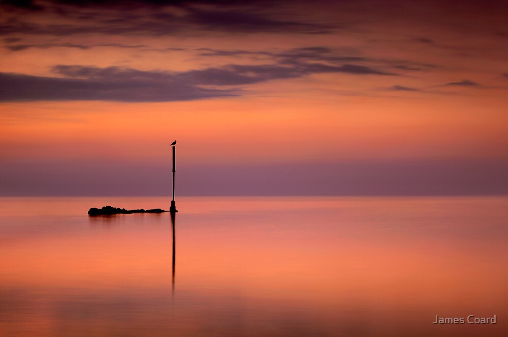 Baywatch by James Coard