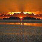 Sol en su esplendor by RJ-Salazar