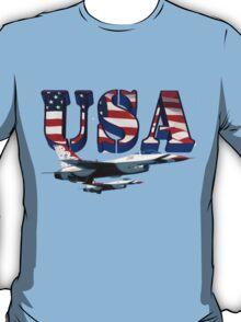 US Air Force Thunderbirds T-Shirt