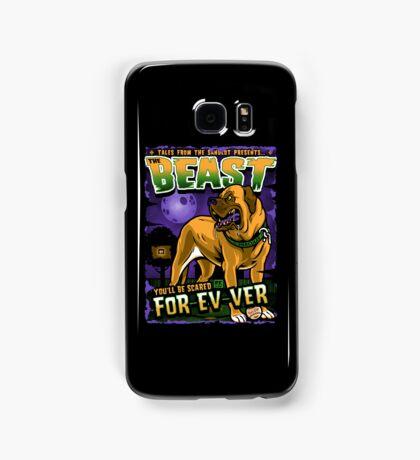 The Beast Samsung Galaxy Case/Skin