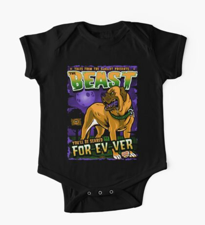 The Beast Kids Clothes