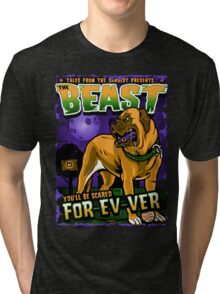 The Beast Tri-blend T-Shirt