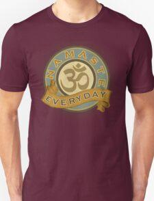Namaste Everyday T-Shirt