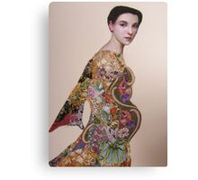 Madalena Canvas Print