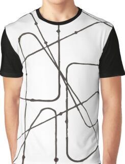 A Motion Graphic T-Shirt