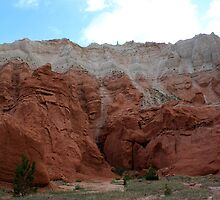 Kodachrome State Park,UT by Anthony & Nancy  Leake