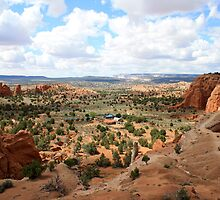 Kodachrome State Park,Utah,USA by Anthony & Nancy  Leake