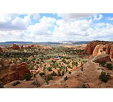 Kodachrome State Park,Utah,USA Photographic Print