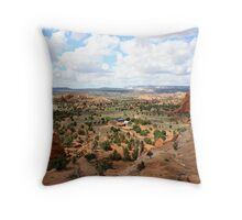 Kodachrome State Park,Utah,USA Throw Pillow