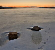 The Sliding Rock Phenomenon by Adam Bykowski