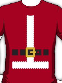 Santa Claus suit T-Shirt