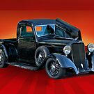 1934 Dodge Pick-Up Truck by DaveKoontz