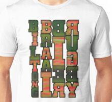 BRAAI BIER RUGBY BILTONG Unisex T-Shirt