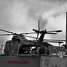 HMS Dauntless Lynx by axp7884