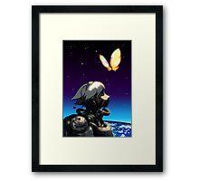 Alpha Centuari Framed Print